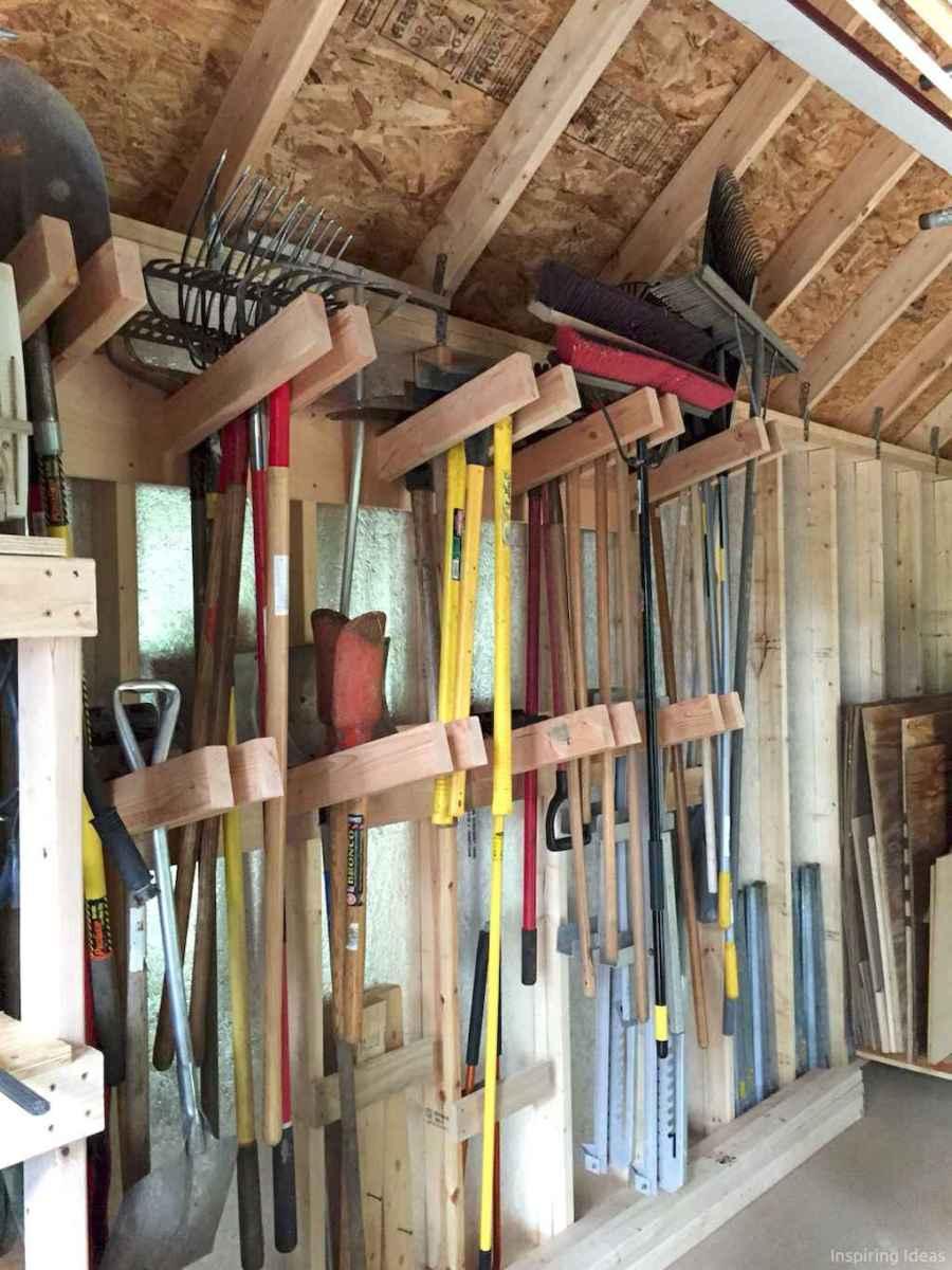 Smart garden shed organization ideas 2