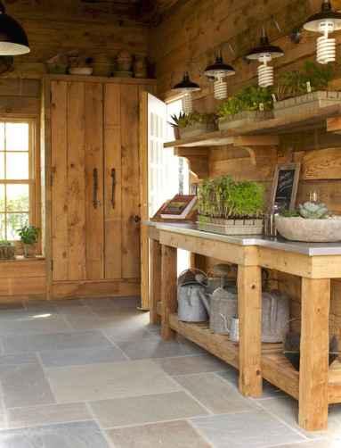 Smart garden shed organization ideas 20