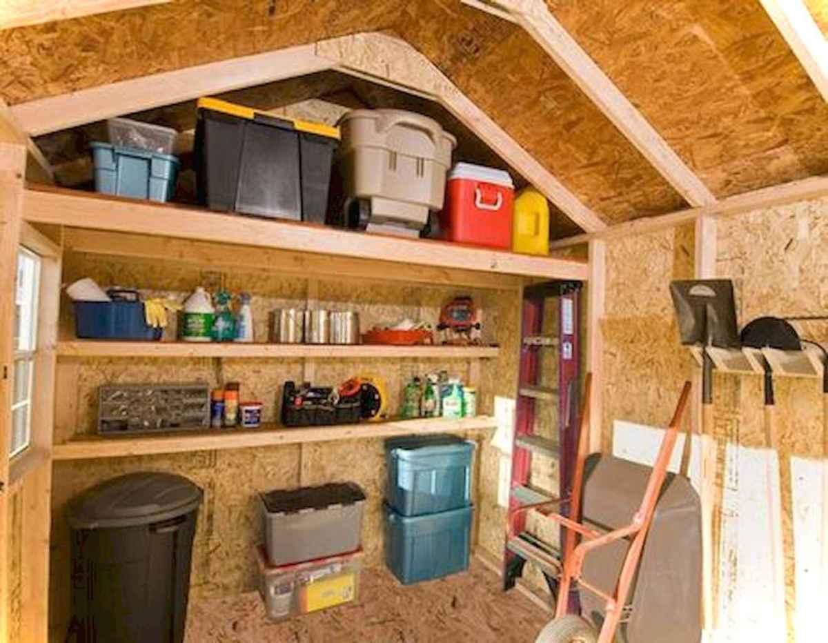 Smart garden shed organization ideas 6
