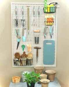 Smart garden shed organization ideas 8