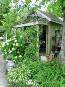 Smart garden shed organization ideas 9