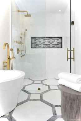 02 black and white bathroom design ideas