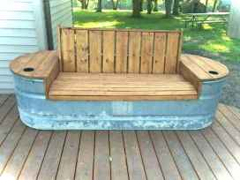 028 awesome garden furniture design ideas