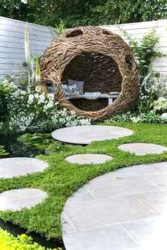 033 awesome garden furniture design ideas