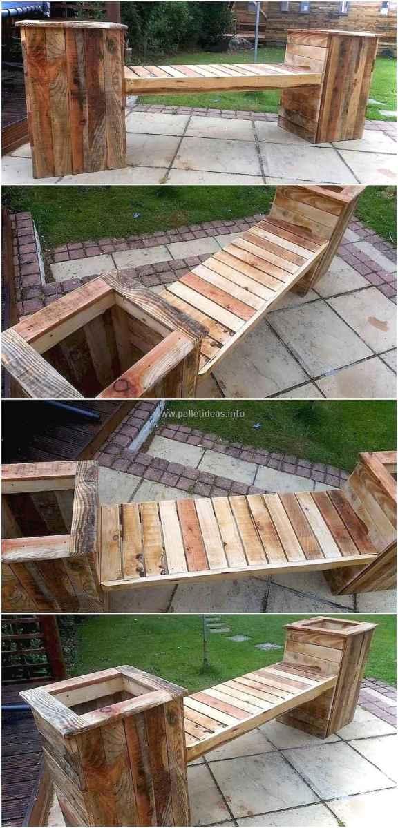 040 awesome garden furniture design ideas