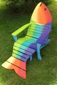 048 awesome garden furniture design ideas