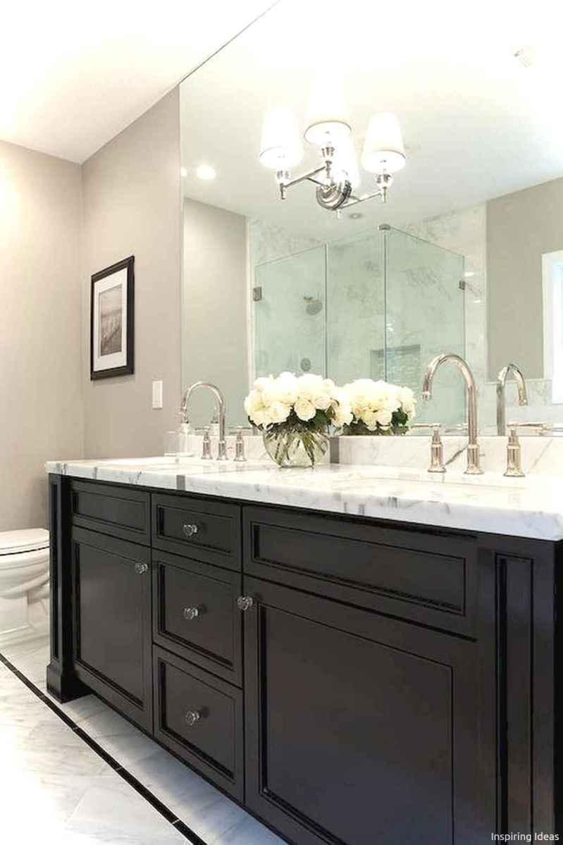 07 black and white bathroom design ideas