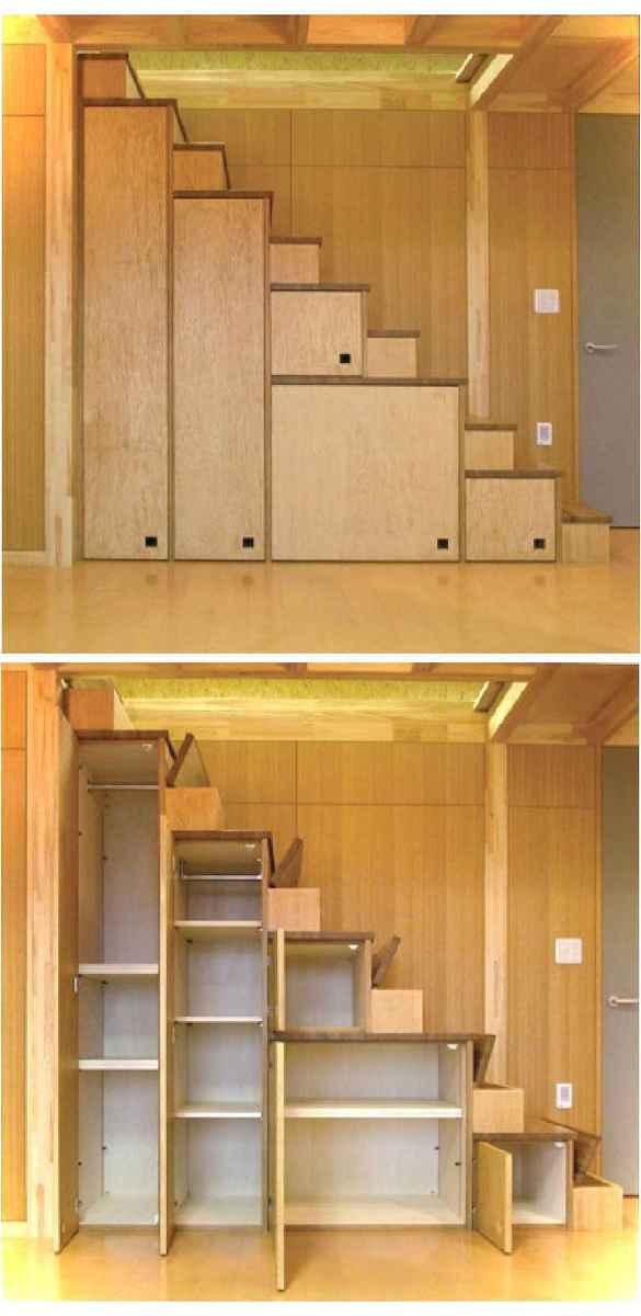 10 awesome tiny house interior ideas