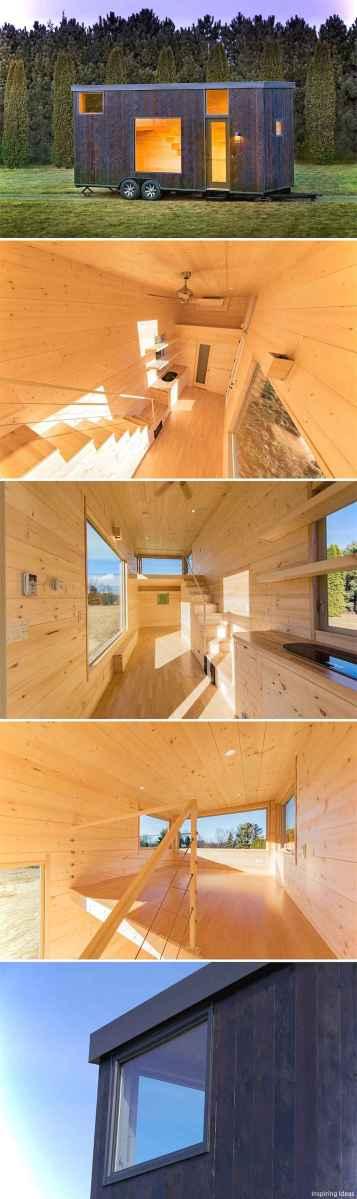 15 awesome tiny house interior ideas