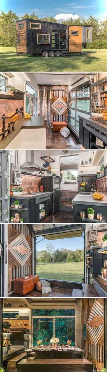 22 awesome tiny house interior ideas