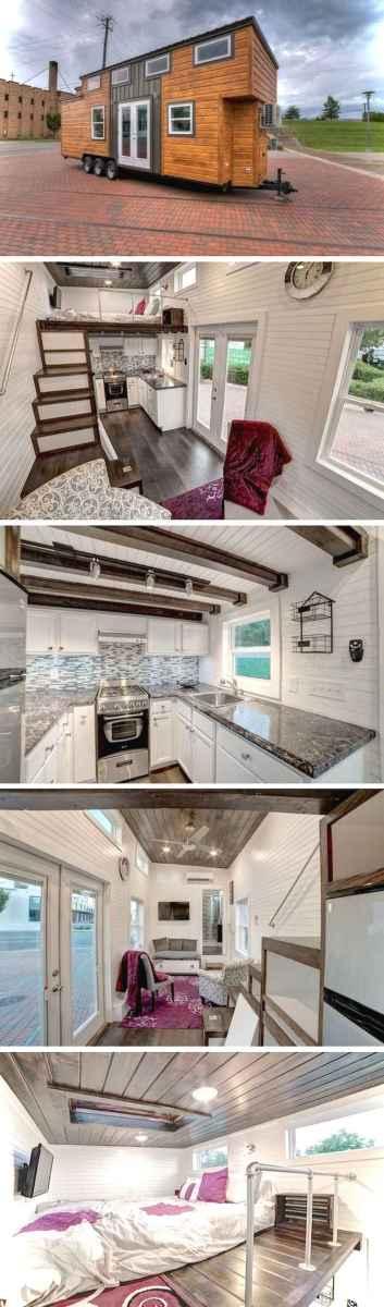 38 awesome tiny house interior ideas