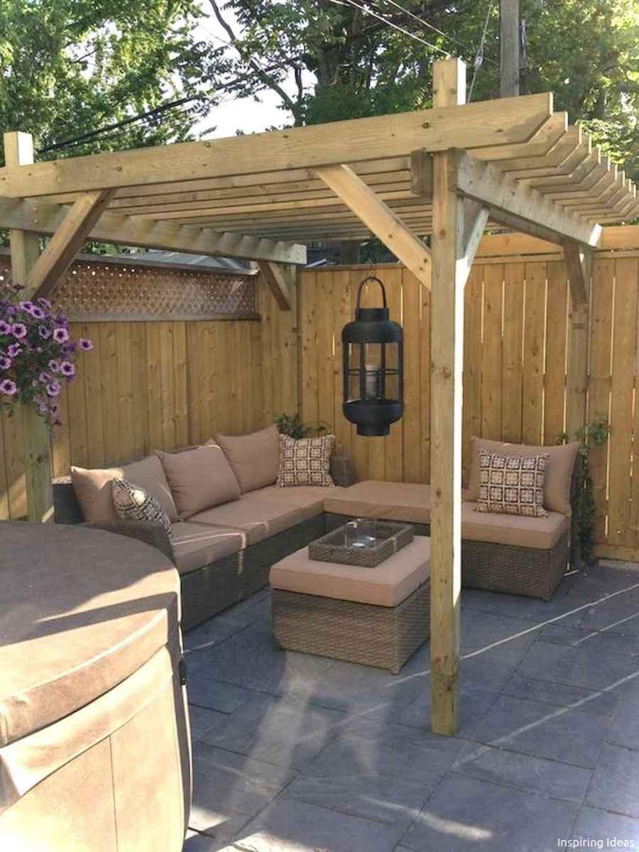 39 of 67 pretty backyard patio ideas on a budget