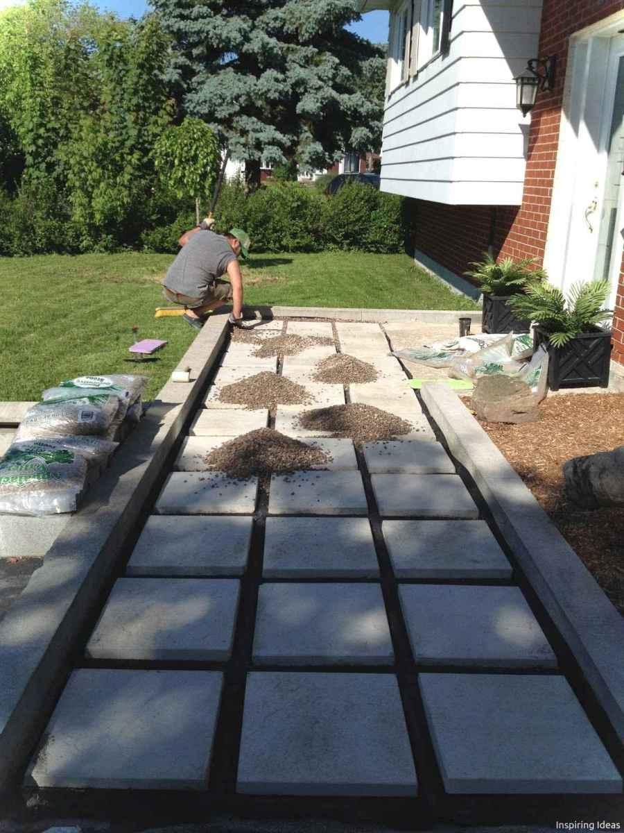 56 of 67 pretty backyard patio ideas on a budget