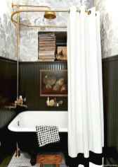 59 black and white bathroom design ideas