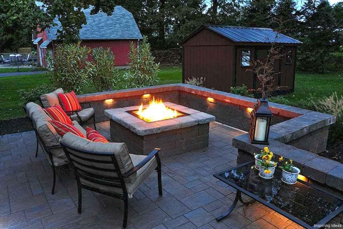 61 of 67 pretty backyard patio ideas on a budget