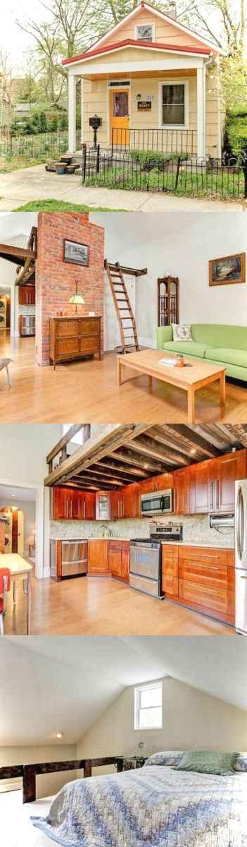 63 awesome tiny house interior ideas