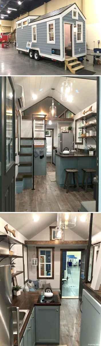 76 awesome tiny house interior ideas