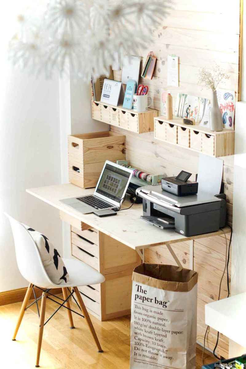Beautiful 07 diy craft room ideas for small spaces