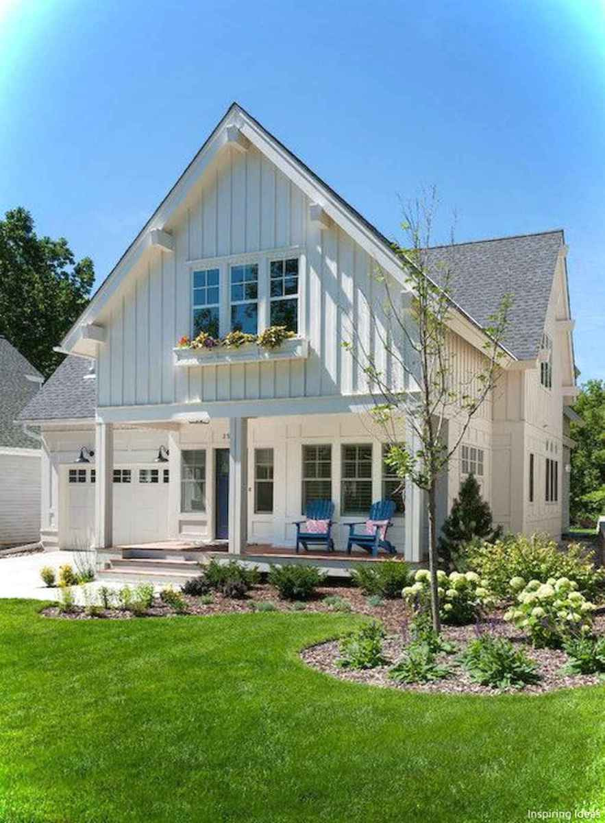 Charming 03 small cottage house exterior ideas