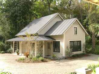 Charming 19 small cottage house exterior ideas