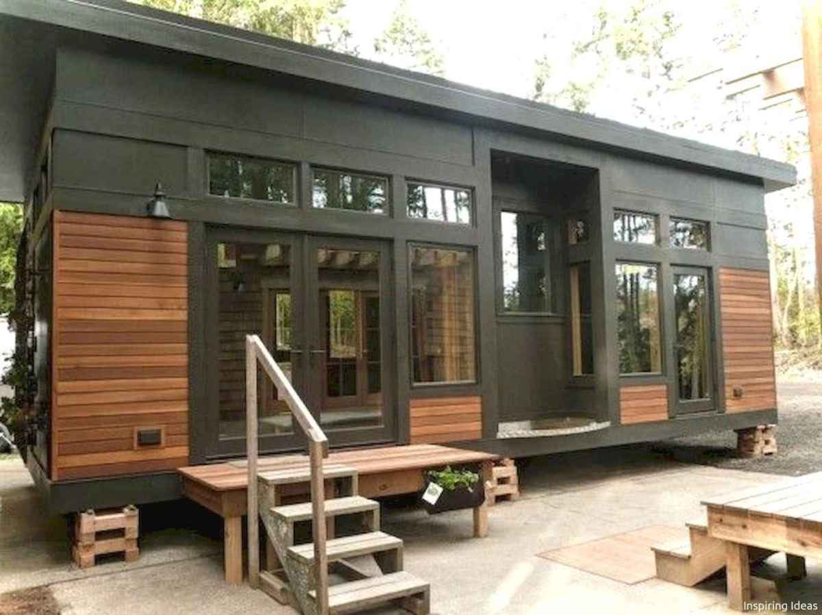 Charming 36 small cottage house exterior ideas