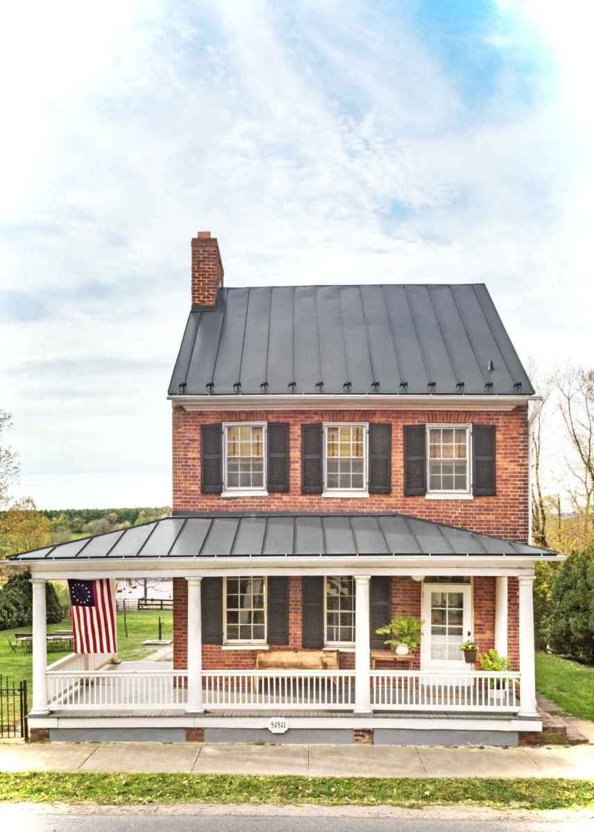 Charming 44 small cottage house exterior ideas