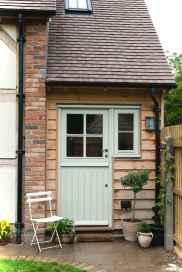 Charming 49 small cottage house exterior ideas