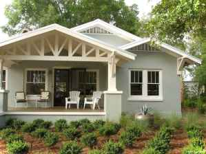 Charming 51 small cottage house exterior ideas