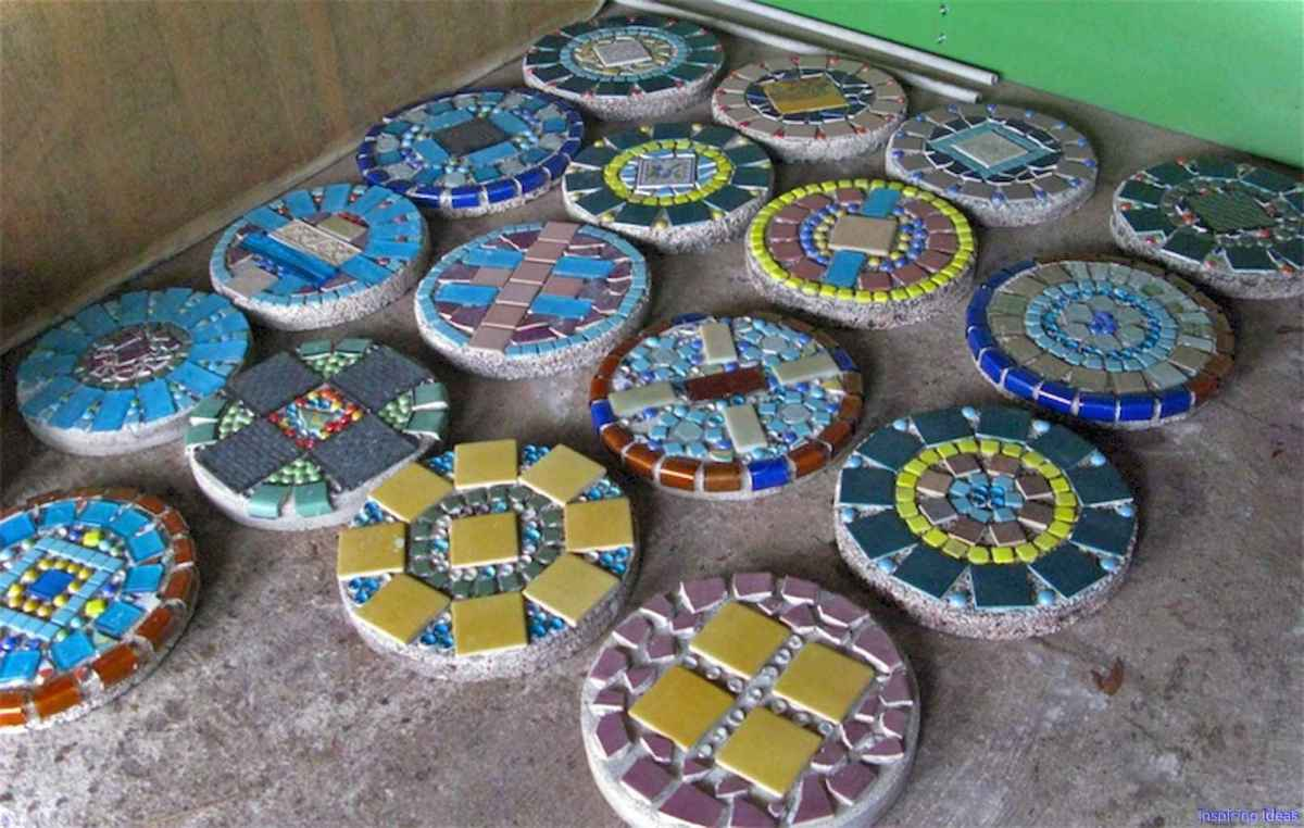 Creative diy project for the home backyards 09