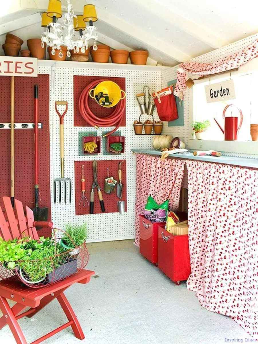 Creative diy project for the home backyards 16