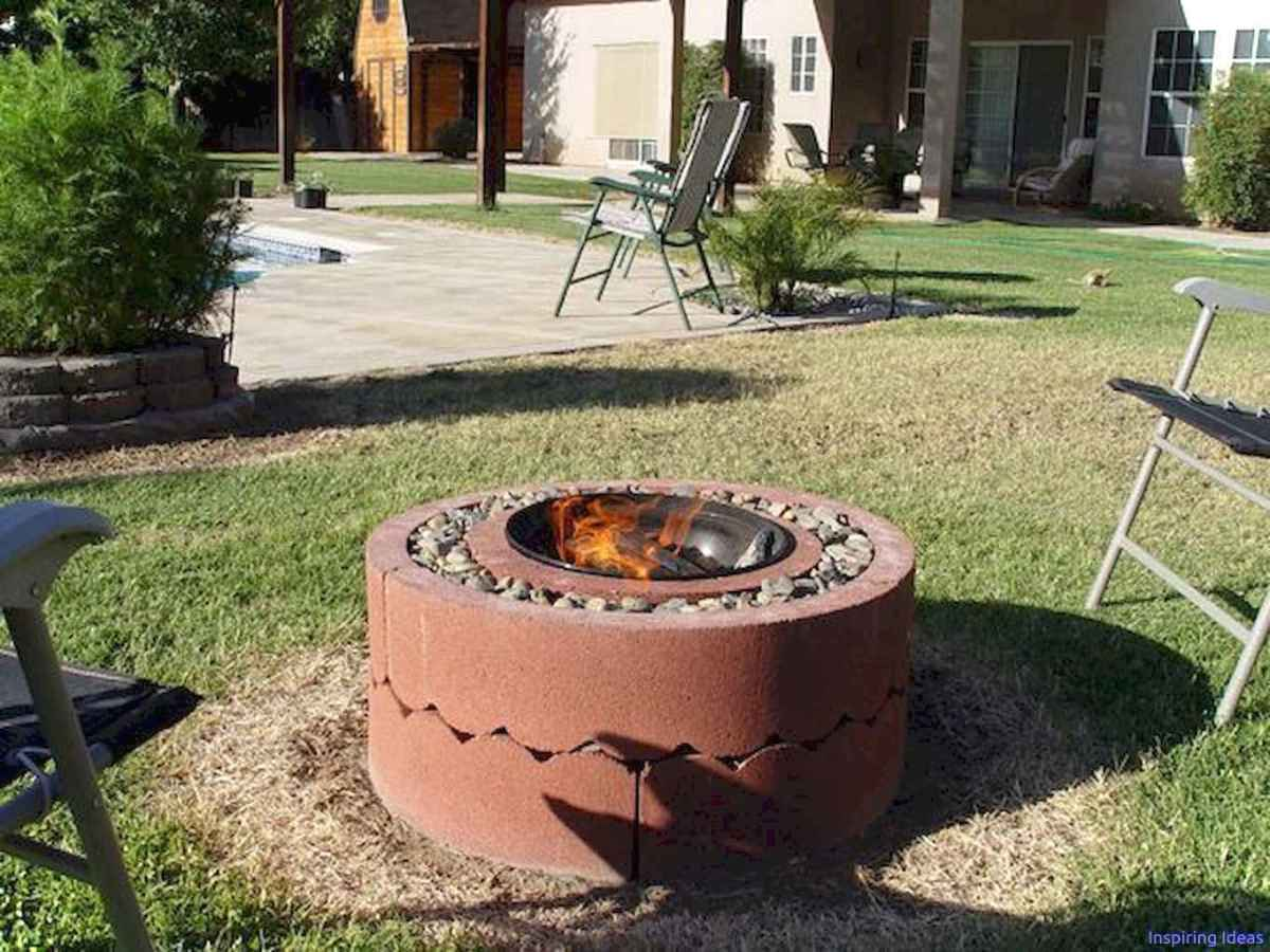 Creative diy project for the home backyards 24