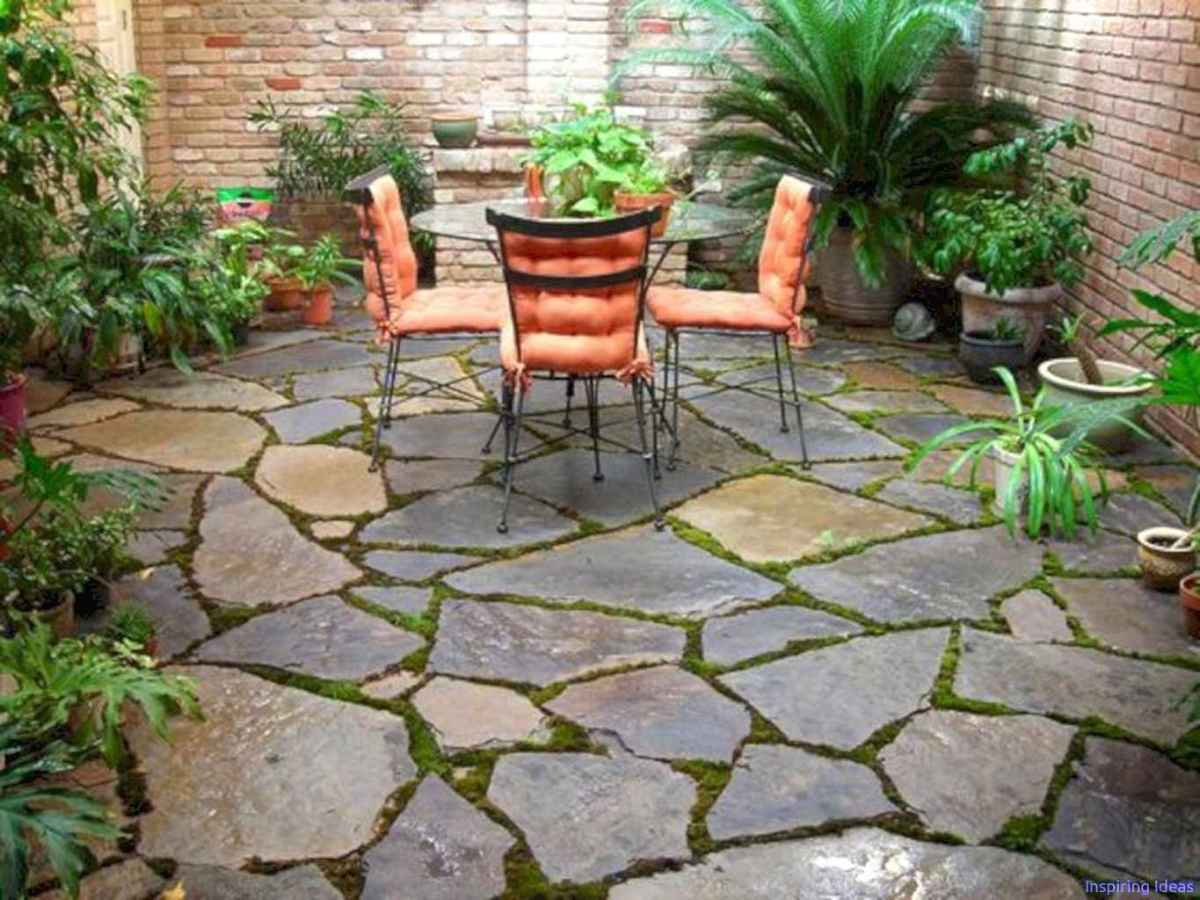Creative diy project for the home backyards 36