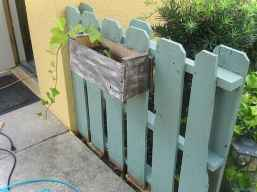 Creative diy project for the home backyards 41