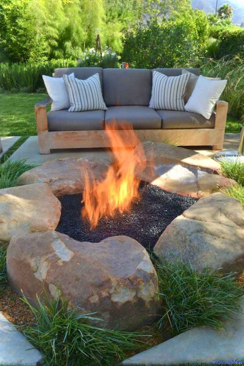 Creative diy project for the home backyards 47