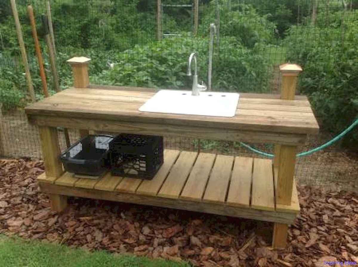 Creative diy project for the home backyards 53