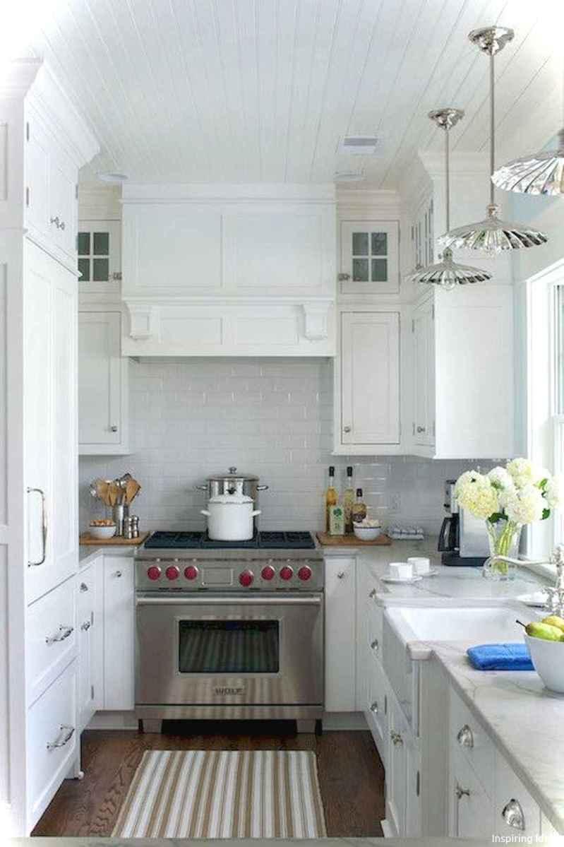 Genius small cottage kitchen design ideas001