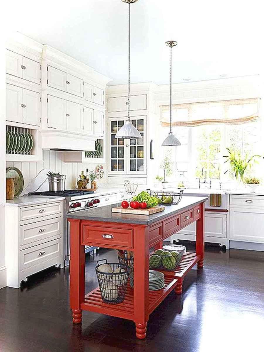 Genius small cottage kitchen design ideas010