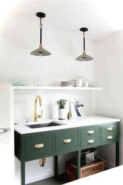 Genius small cottage kitchen design ideas021