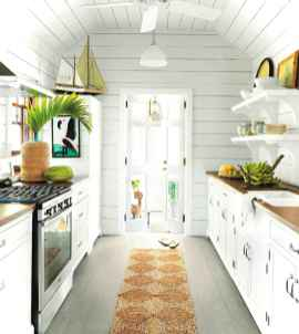 Genius small cottage kitchen design ideas023