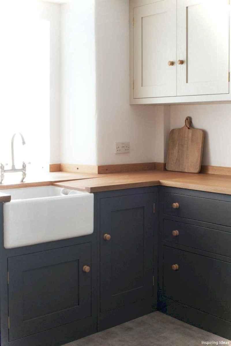 Genius small cottage kitchen design ideas028
