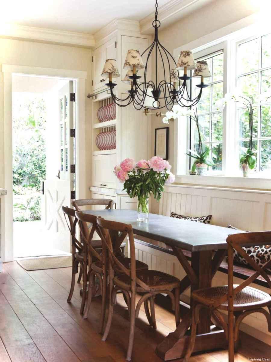Genius small cottage kitchen design ideas030