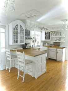 Genius small cottage kitchen design ideas052