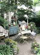 Patio garden furniture ideas 0068