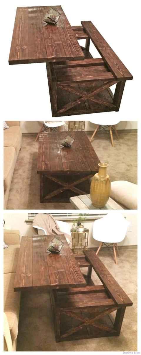 Rustic diy home decor ideas 17