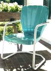 Vintage front porches furniture ideas 35
