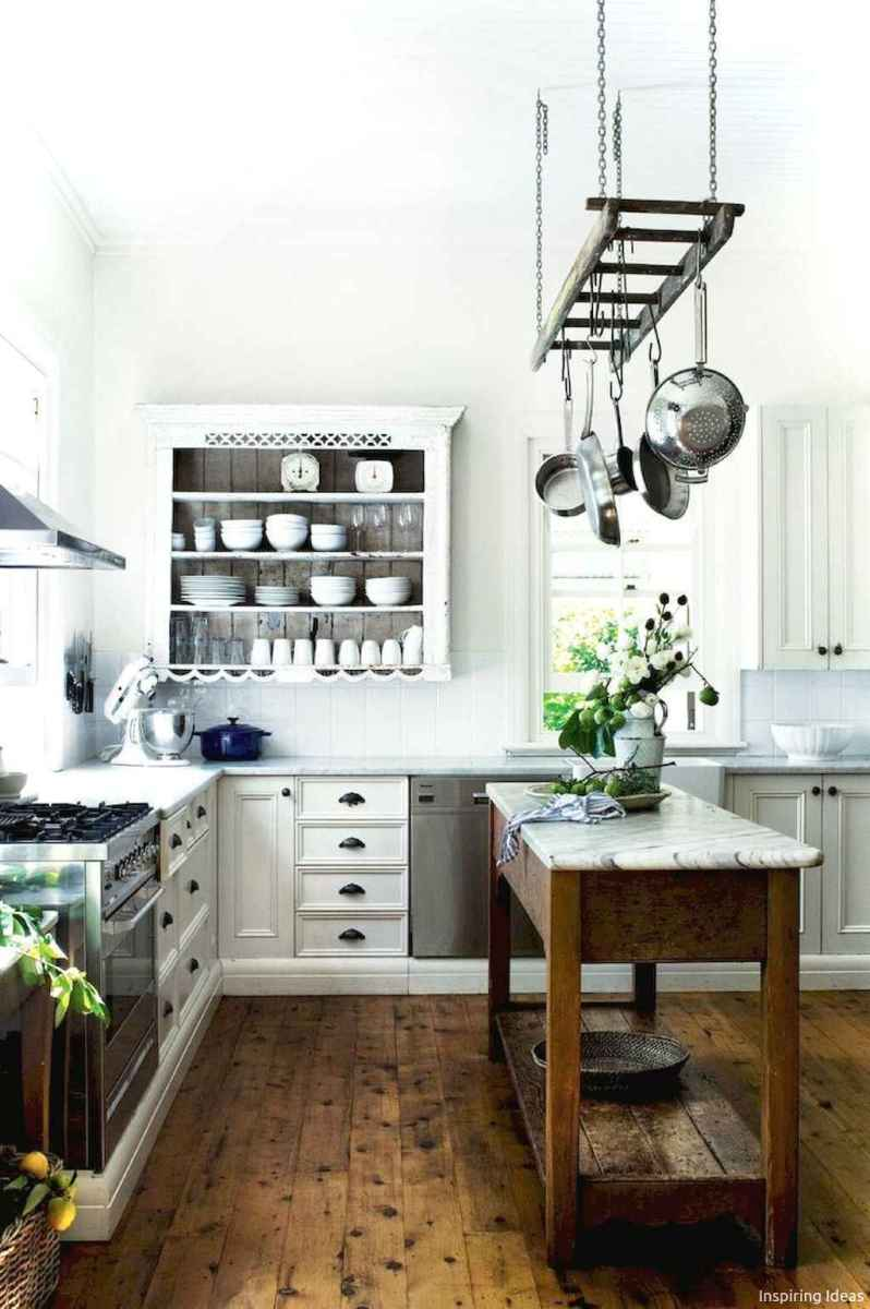 No09 of 44 small kitchen ideas french country style