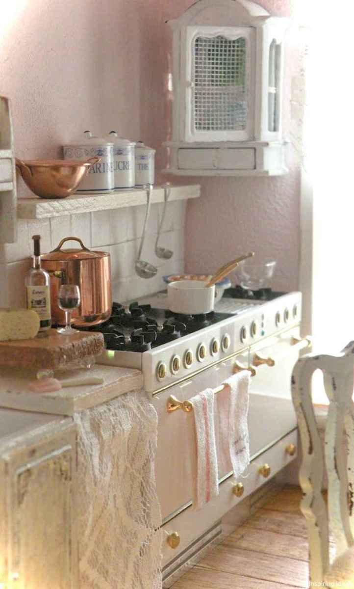 No30 of 44 small kitchen ideas french country style