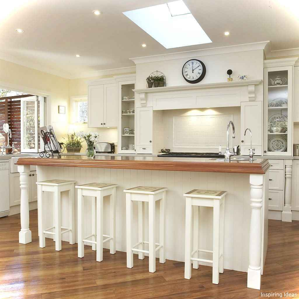 No31 of 44 small kitchen ideas french country style