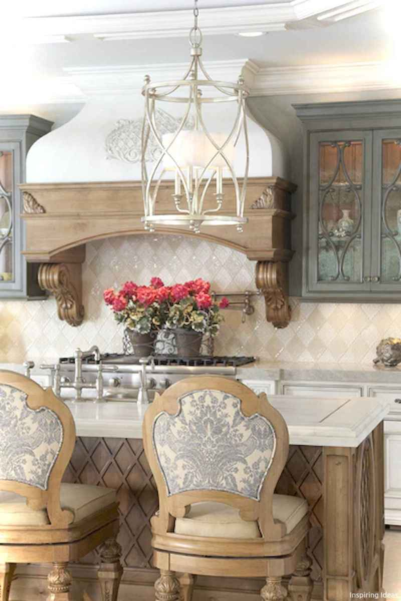 No37 of 44 small kitchen ideas french country style