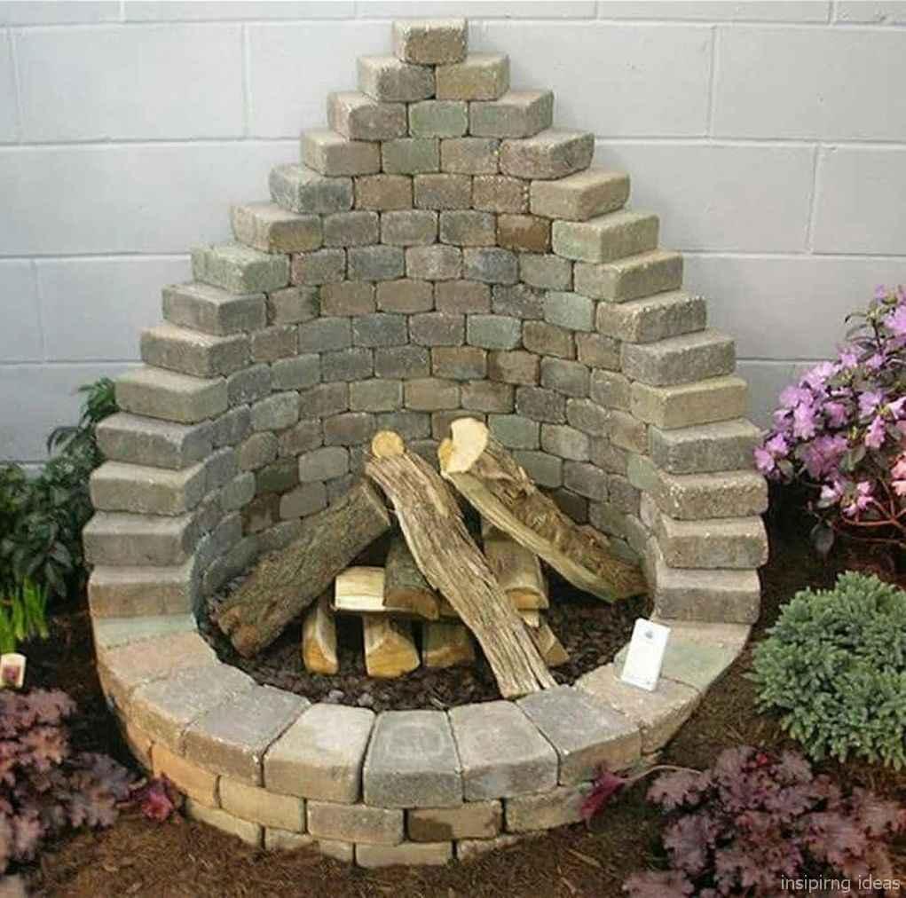 03 diy backyard fire pits design ideas